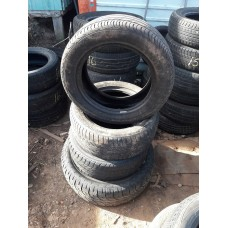Used Wheels and Tires