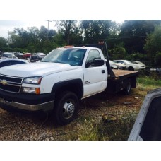 2006 DURAMAX LOADED WITH PARTS !
