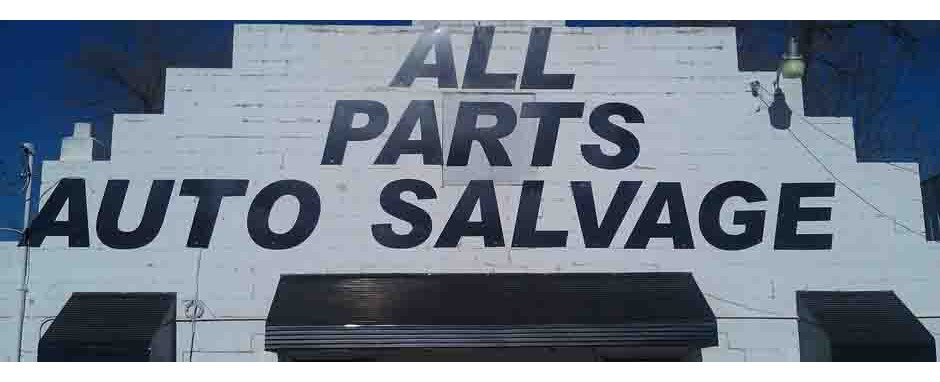 Find Great Parts for your Car!