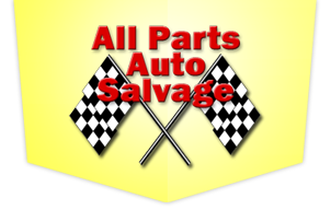All Parts Auto Salvage